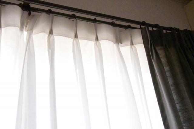 賃貸物件に設置するカーテンの選び方のポイントは?正しい測り方も教えます!の画像