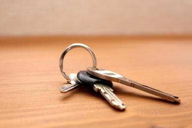 万が一の事態に備えて知っておこう!鍵を紛失した際の対処法の画像