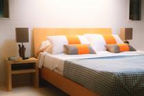 寝室の平均的な広さとは?夫婦の場合と一人の場合ではどう違う?の画像