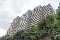 湘南山手桜木坂壱番館の画像