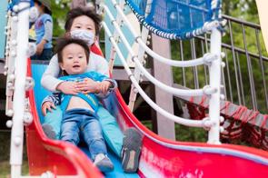 都城市のおすすめ公園【2選】家族が1日満喫できる自然と遊具の画像