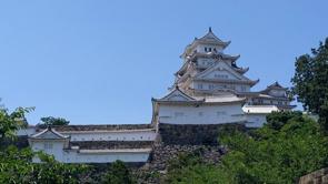 姫路城 ~国宝・世界文化遺産・重要文化財~の画像