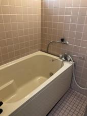 浴室再生工事の画像