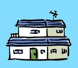 川越市木野目の中古住宅売却査定の画像