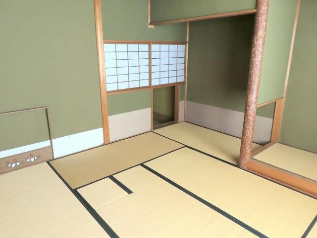 和室によく見られる「床の間」とは?一戸建てへの設置費用とあわせて解説!の画像