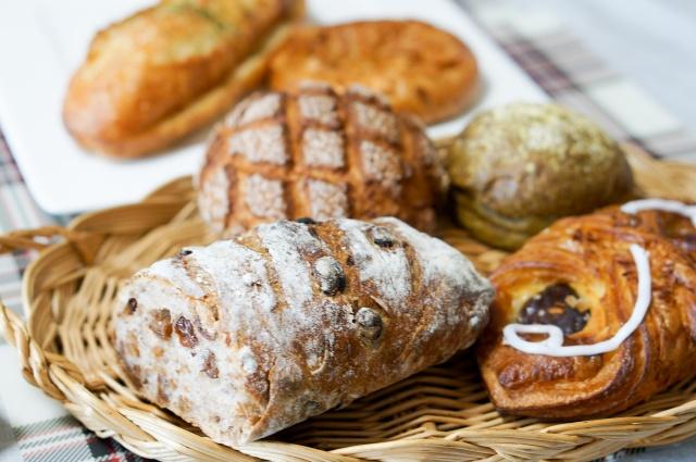 大阪市福島区のおいしいパン屋さん2選!焼き立ての絶品パンを味わおう!の画像