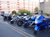 賃貸物件にバイクを停めたいなら知っておくべき注意点の画像
