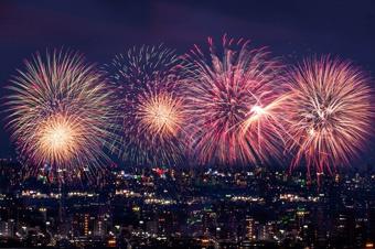 都城市で有名なまつりは何?夏の夜を彩る楽しいイベントをご紹介の画像