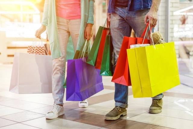 宗像市で買い物できるおすすめのショッピングセンターの画像