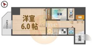 【ステージファースト西新宿Ⅱ】の画像