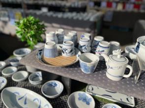 柏の葉公園『全国大陶器市』開催中!!の画像