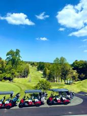 みんなのゴルフの画像
