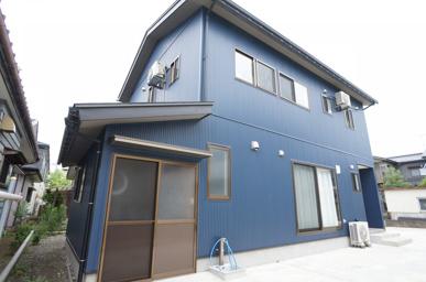 新潟市西区新通西2の中古住宅の画像