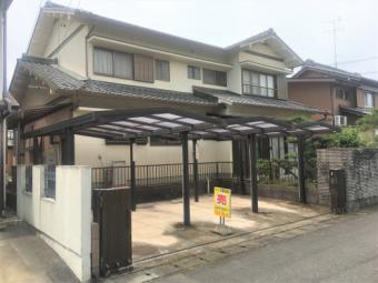萱場東町10丁目中古住宅 オープンハウス開催!の画像