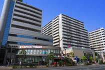 住みやすさ重視で東西線の駅付近で暮らすなら東陽町駅周辺がおすすめ!の画像