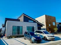 駐車場に必要な広さはどれくらい?新築住宅はゆとりをもった駐車場づくりをの画像