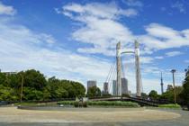 東京都江東区の観光ならここがおすすめ!「木場公園」と「深川江戸資料館」の画像