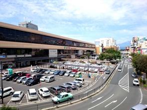 盛岡市仙北町駅エリアの住みやすさはどう?買い物とアクセスの利便性をチェック!の画像