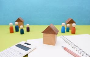 不動産購入で住宅ローンを利用する際によく聞くオーバーローンとは?の画像