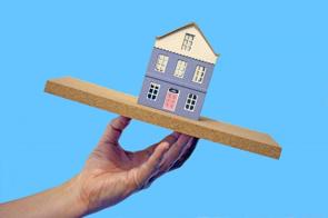 傾きが発覚した戸建て住宅を売却することは可能?の画像