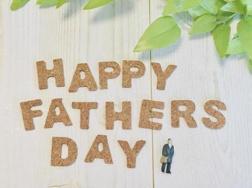 【今日は何の日♪】父の日♪の画像