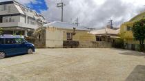 那覇市首里石嶺町2丁目駐車場のご紹介です!の画像