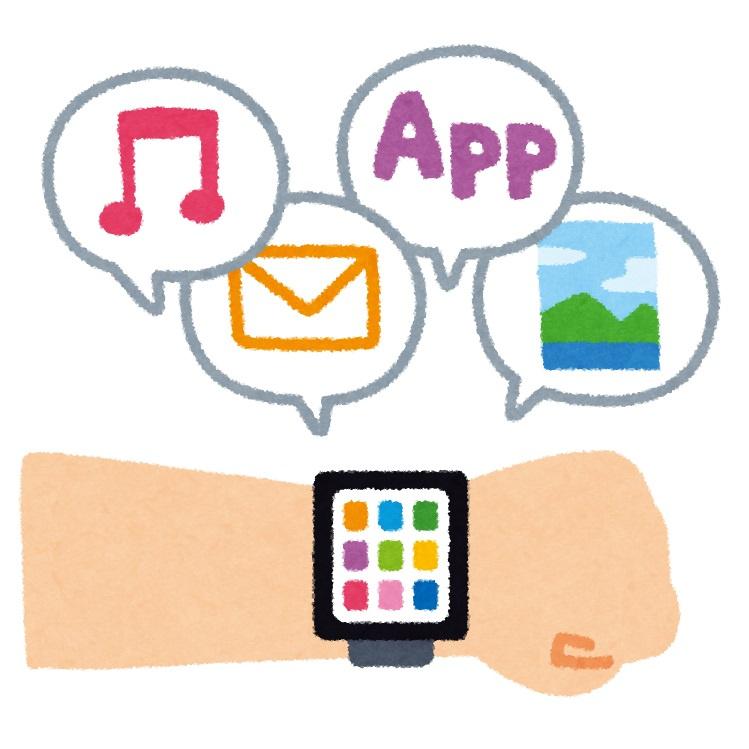 iphoneのFaceIDの画像