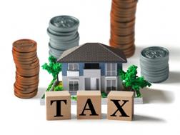所得税など不動産売却に関する5つの税金と確定申告の画像