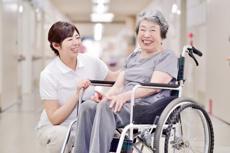 土地活用として介護施設を選ぶメリットとデメリット!安定した施設経営のためには?の画像