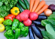 夏にオススメ夏野菜!夏バテ対策にもなる夏野菜、日持ちさせるにはどうしたらいい??の画像