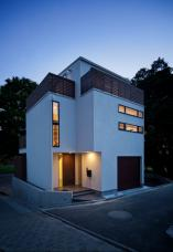 渋谷区恵比寿の家の画像