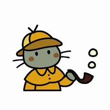★名探偵カンリ2☆の画像