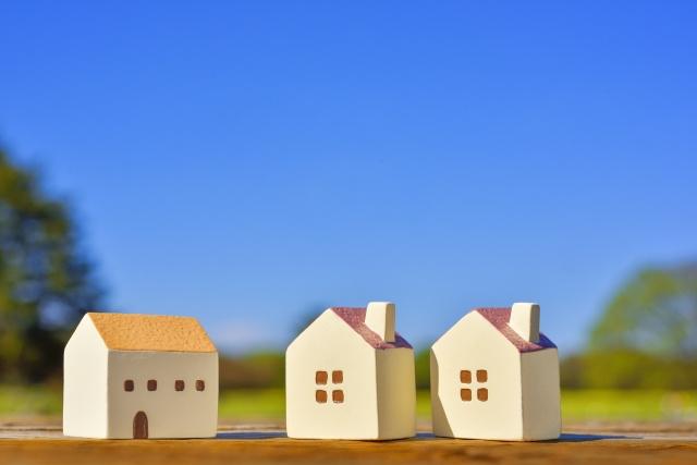 土地購入での狭小地とはどのくらいのサイズ?メリットもチェック!の画像