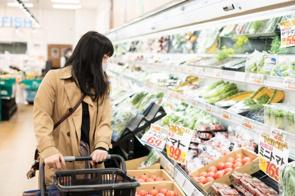 埼玉県川島町にお住まいの方必見!周辺のおすすめスーパーについての画像