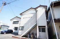 清水フード湊町店近くのアパート1Kのご紹介!の画像