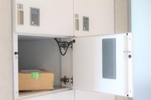 マンション設備のひとつ「宅配ボックス」のメリットとデメリットとは?の画像