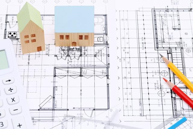 建売住宅の実際!建て替えできない土地や市街化調整区域についての画像
