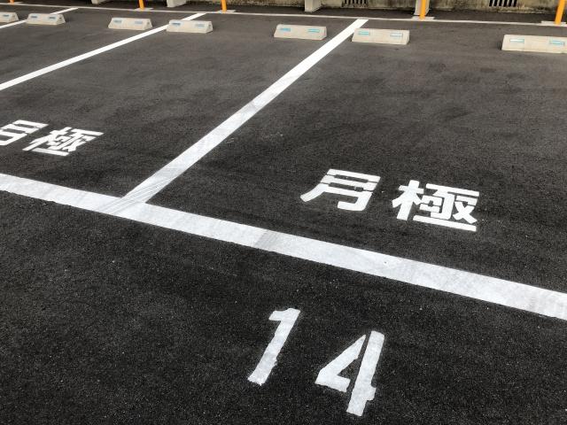 駐車場経営では月極駐車場とコインパーキングのどちらを選ぶとよい?の画像