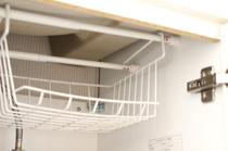 「洗面台下」収納のアイデア&便利グッズ!空間を活かしてスッキリ!~後編~ の画像