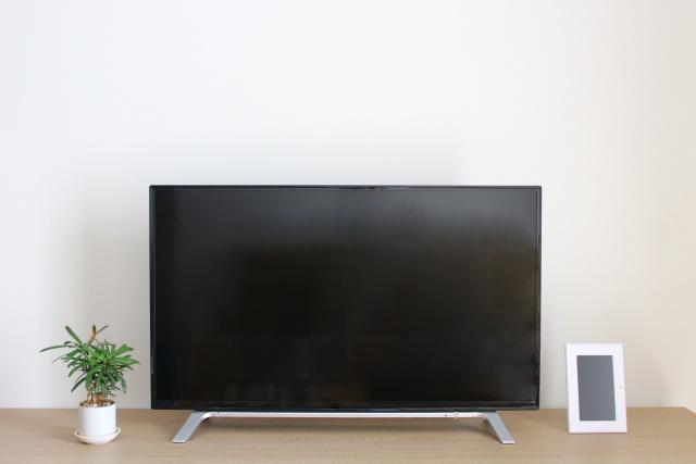 一人暮らしの部屋用のテレビのサイズ!選び方のポイントは? の画像