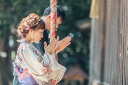春日井市にある歴史の長い由緒あるおすすめの神社2選の画像