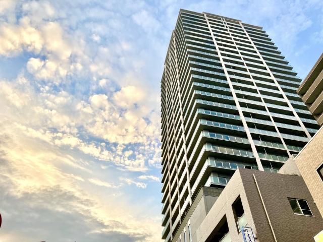 「最上階」に賃貸オーナーが住むときのメリットとデメリットとは?の画像