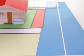 建築基準法の接道義務に大きく関わる接面道路とは?その種類や規定の画像