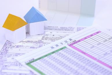 不動産購入で「住宅ローン」を選ぶポイント!種類や金利などの画像