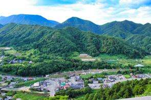 山形市の楯山駅周辺は住みやすさは抜群!「自然環境」「治安」2つのポイントをご紹介!の画像