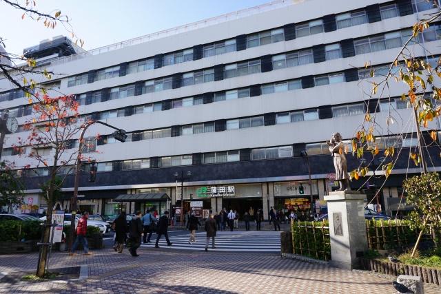 大田区蒲田は住みやすいエリア?交通アクセスと商業施設をご紹介!の画像