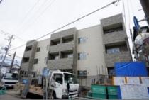 蒲原町の新築アパート1LDKの画像