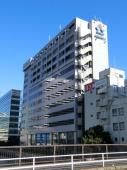 【港区海岸 貸事務所】 鈴与浜松町ビル(港区海岸2-1-16)の画像