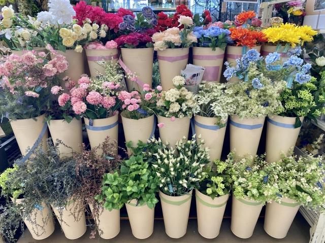 埼玉県坂戸市でガーデニングを始めたい方へ!おすすめの花屋をご紹介の画像