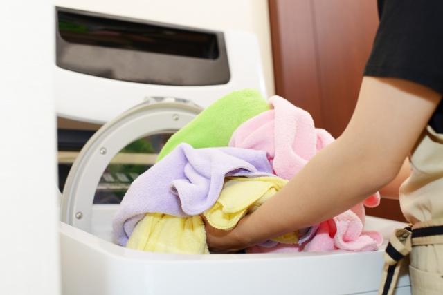 集合住宅でのマナー!洗濯機の使用は何時まで?早朝は何時からOK?の画像